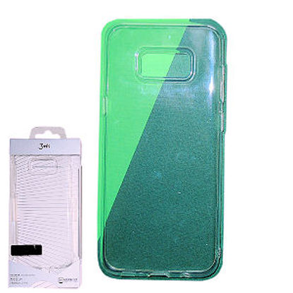 Picture of 3MK CLEAR CASE Samsung Galaxy S8+