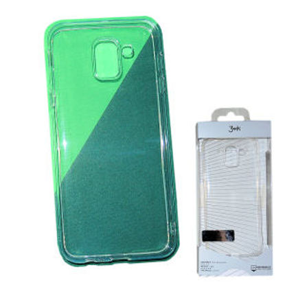 Picture of 3MK CLEAR CASE Samsung Galaxy J6 2018