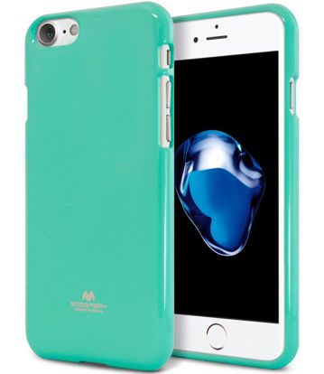 Picture of MERCURY JELLY CASE HUA HONOR 8X MINT / MIĘTOWY