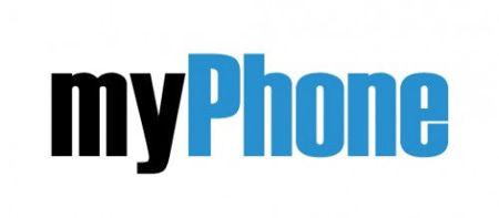 Obrazek dla kategorii myPhone