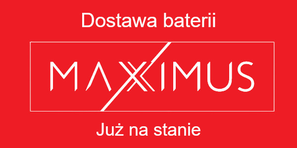 dostawy maxximus